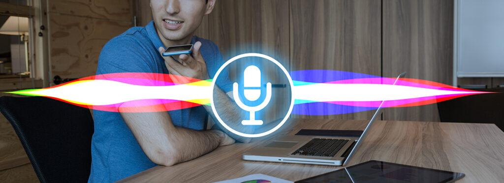 voice automation
