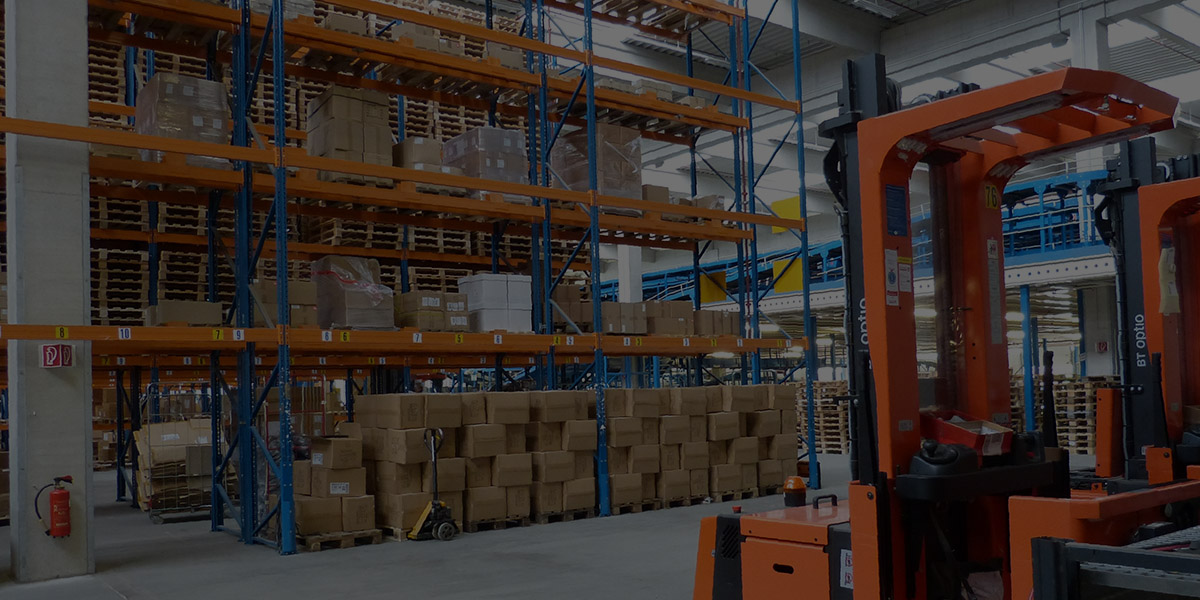 China fulfillment center-5 crucial factors to consider