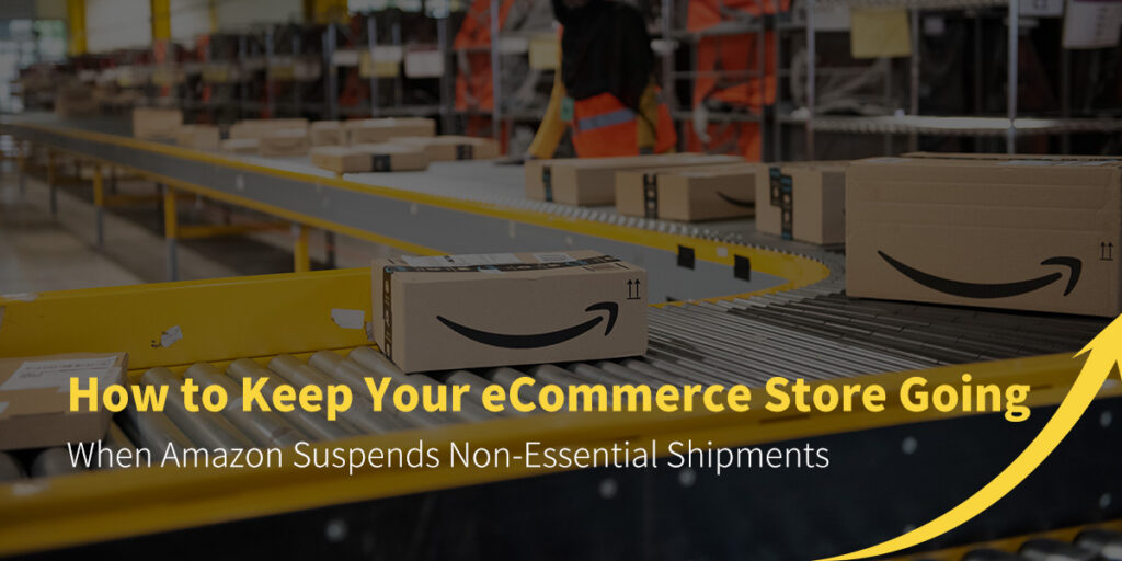 How to Keep Your eCommerce Store Going