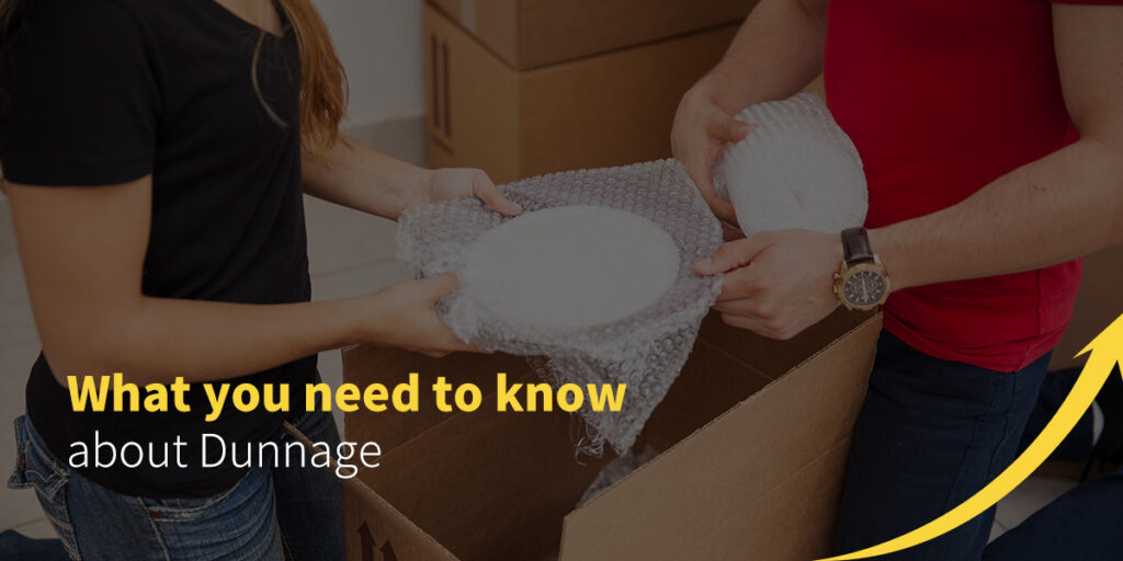 What you need to Know about Dunnage