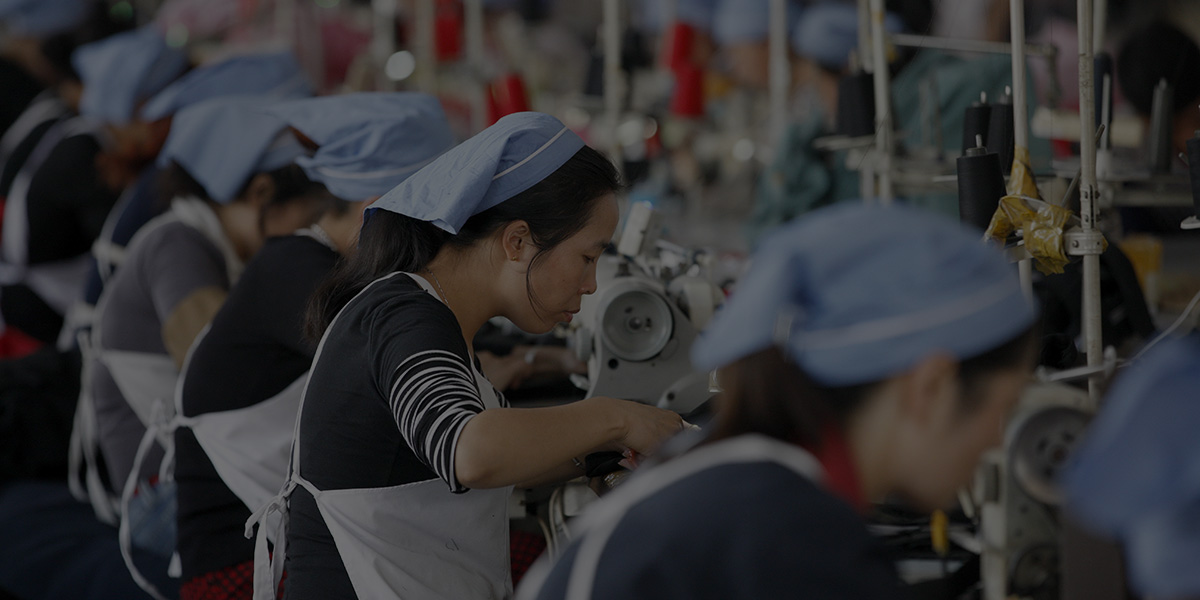 China Manufacturing Factory